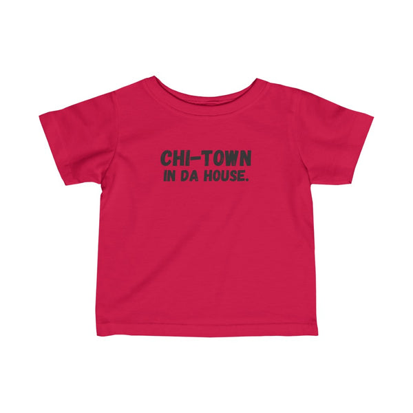 Chi-Town Infant Tee