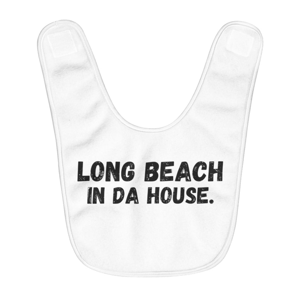 Long Beach Bib