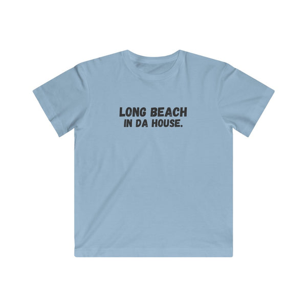 Long Beach Children's Tee