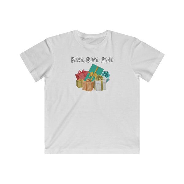 Best Gift Ever Children's Tee