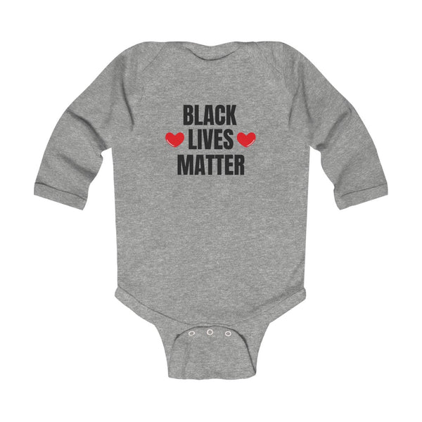 Black Lives Matter Bodysuit