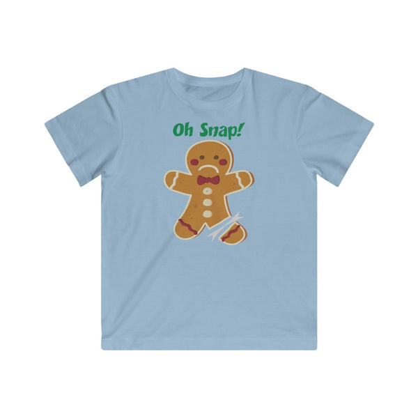 Oh Snap! Children's Tee