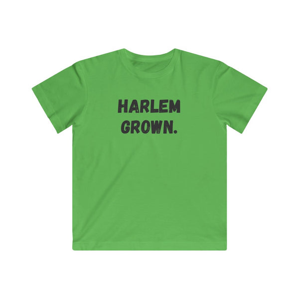 Harlem Grown Children's Tee