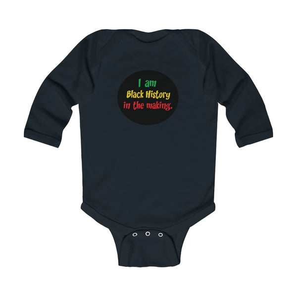 Black History Bodysuit