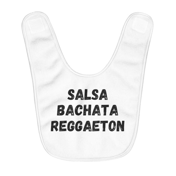 Latin Music Bib
