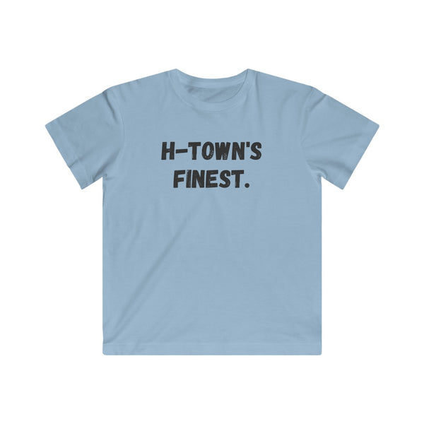 H-Town's Finest Children's Tee
