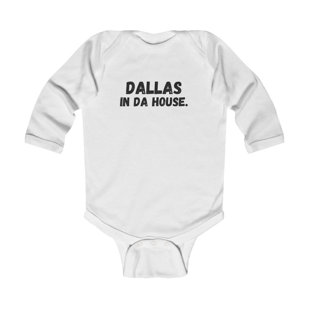 Dallas Onesie