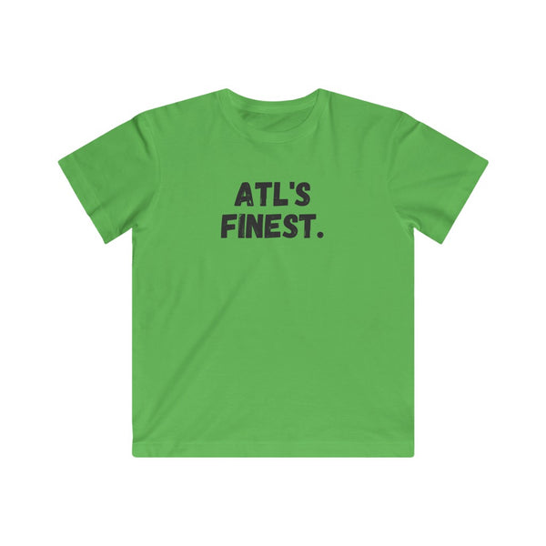 ATL's Finest Children's Tee