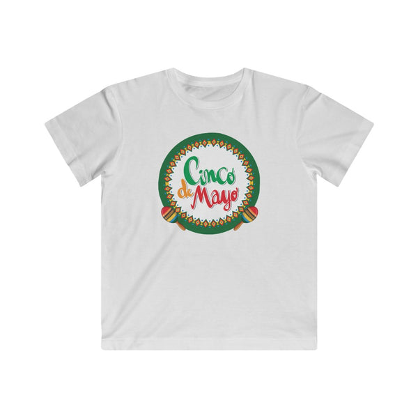 Cinco de Mayo Children's Tee