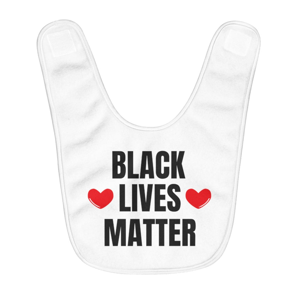 Black Lives Matter Bib