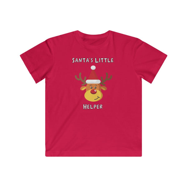 Santa's Little Helper Children's Tee