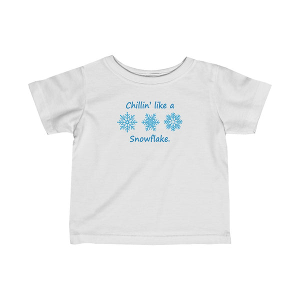 Chillin Infant Tee