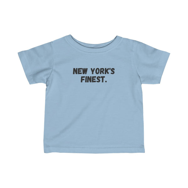 New York's Infant Tee
