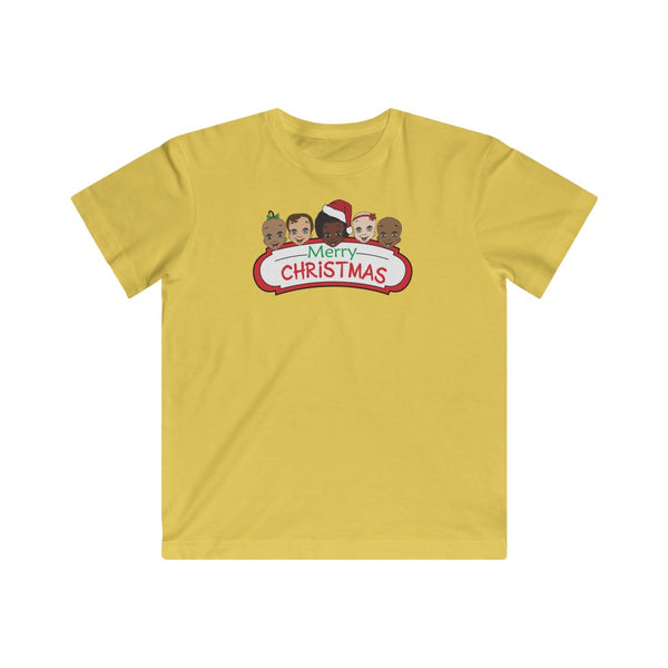 MCB  Christmas Children's Tee