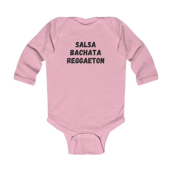 Latin Music Bodysuit