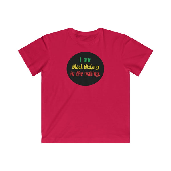 Black History Children's Tee