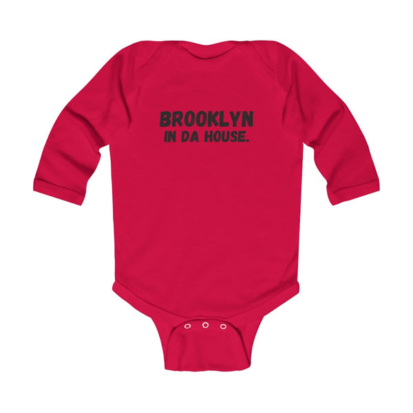 Brooklyn Onesie