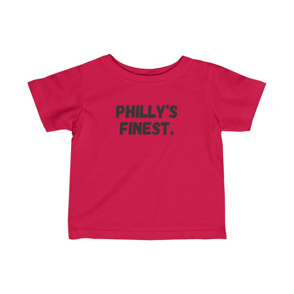 Philly's Finest Tee