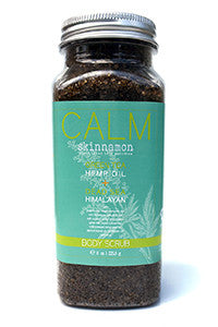 CALM | Hair + Body + Soak | 8 oz