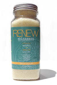 RENEW | Body + Feet + Soak | 8 oz