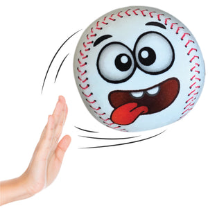 Hilariously Interactive Baseball, Talkin' Sportz