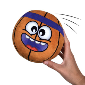 Hilariously Interactive Basketball, Talkin' Sportz