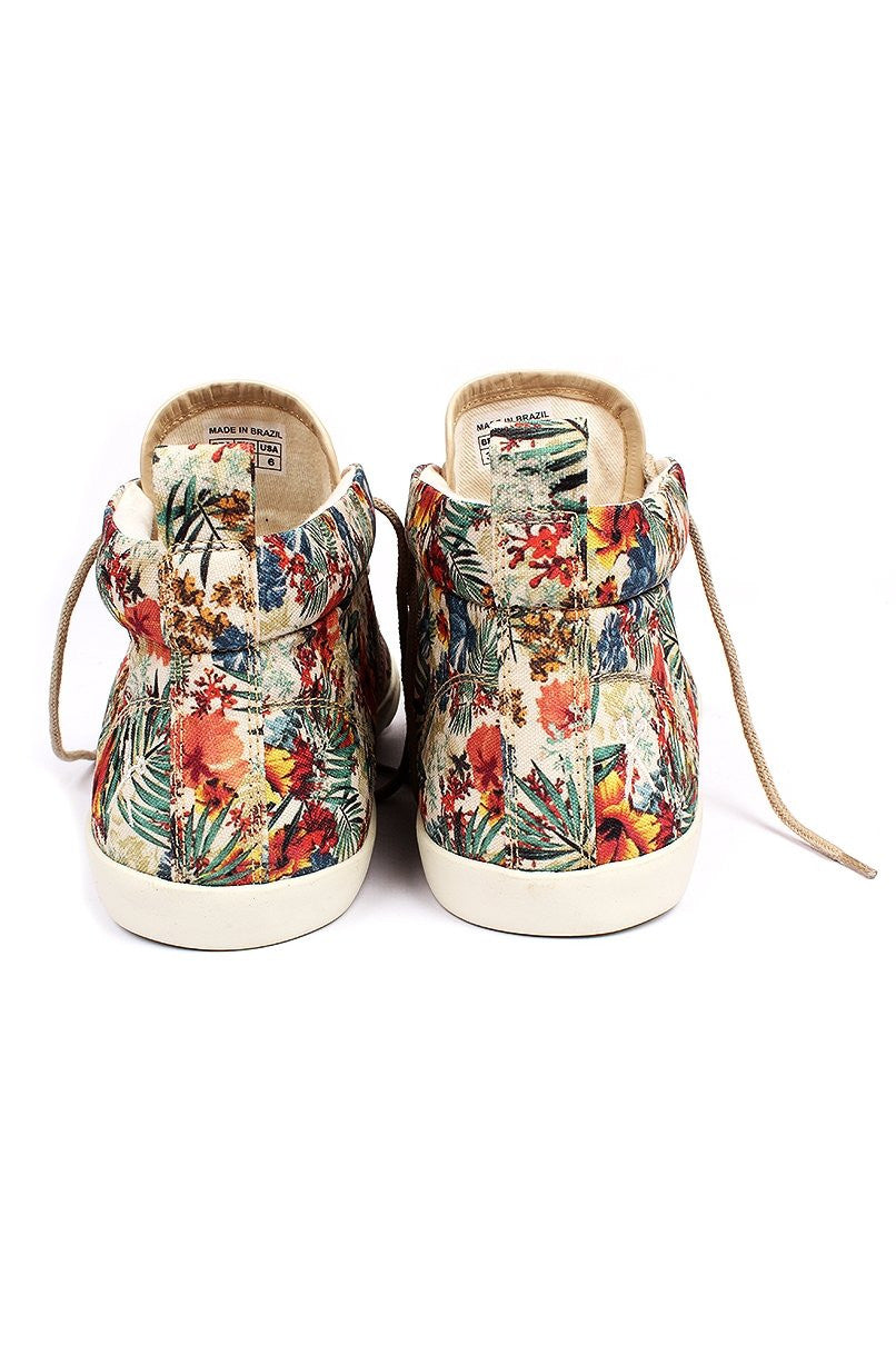 Jungle Sneakers