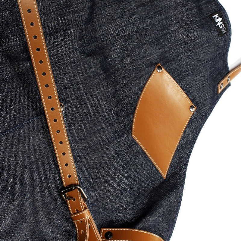 Denim Apron K55 Limited Edition