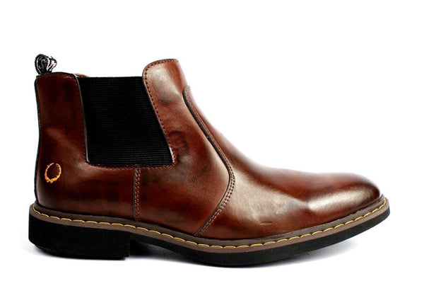 Queens Brandy Boot