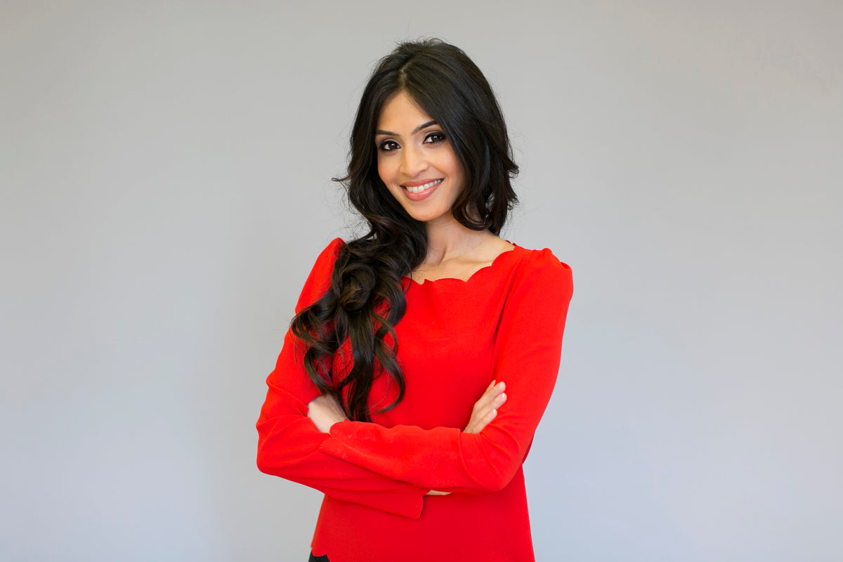 Q & A with Payal Kadakia