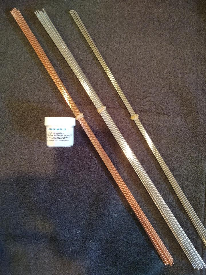 Variety Rod Pack
