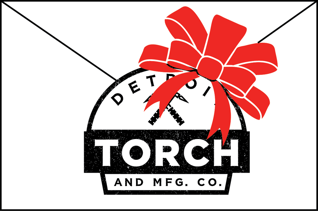 Detroit Torch Gift Card
