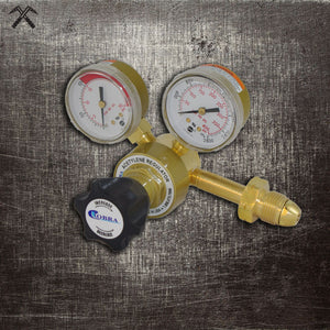 Acetylene, Low Pressure Regulator