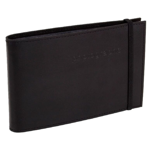 Citi Leather Photo Album 52 6x4