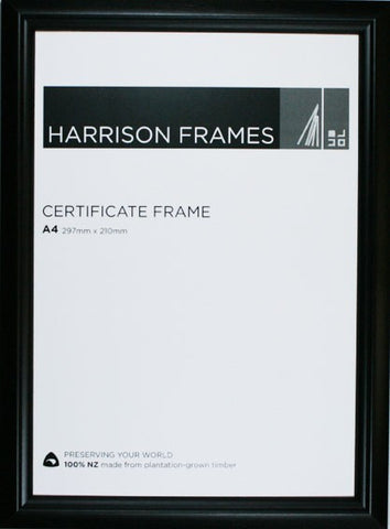 GP1 Harrisons Photo Frame