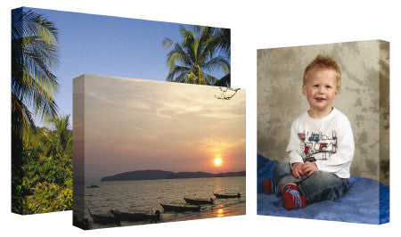 Premium Canvas Prints