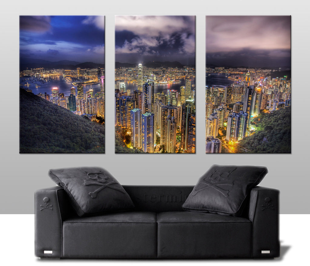 Extra Large Premium Canvas Prints