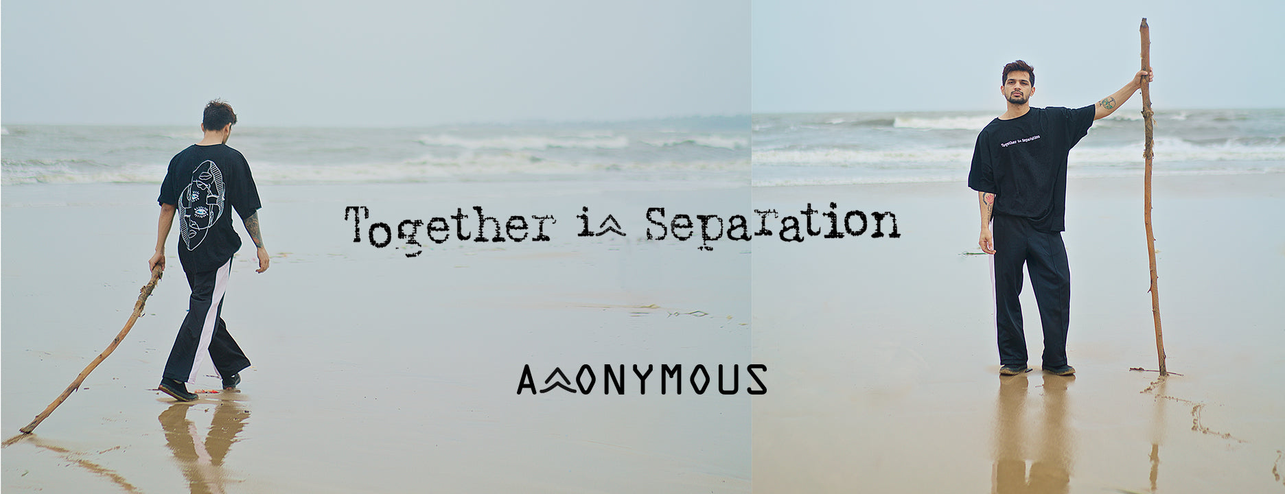 Anonymous - Together in Separation - Good Stuff