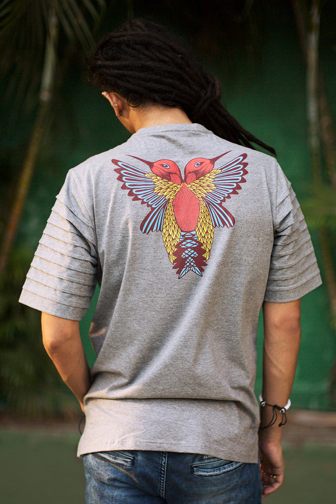 ButterBird T-shirt-Shop-good stuff