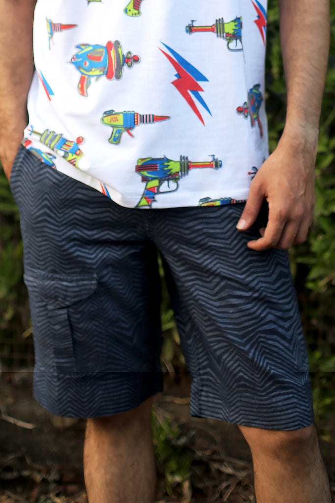 Crystal Inside Shorts-Shop-good stuff