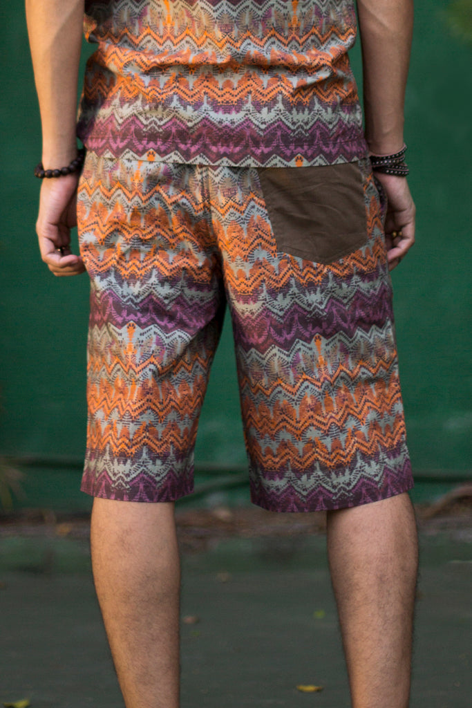 Digital Desert Shorts-Shop-good stuff