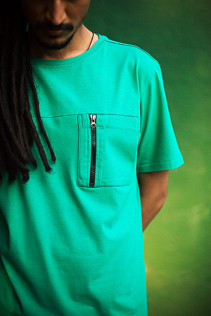 Green Tee Brand T-shirt-Shop-good stuff
