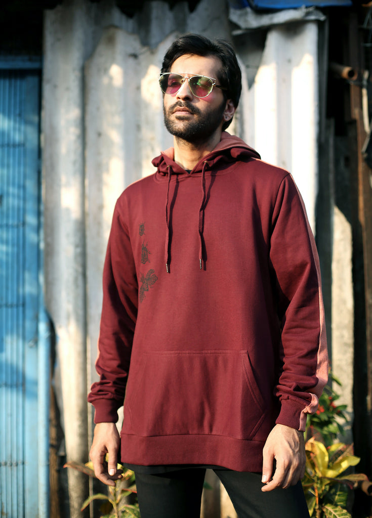 Rusted & Dusted Hoodie-Shop-good stuff