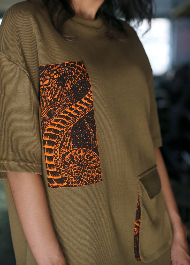Serpentine T-Shirt-Shop-good stuff