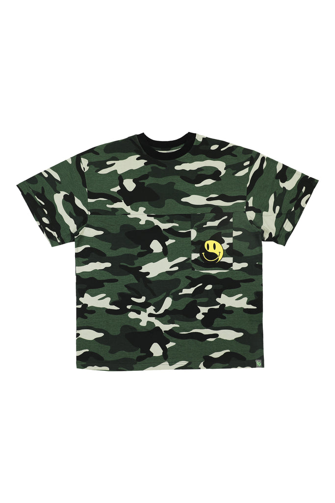 Yin Yang Camo T-shirt-Shop-good stuff