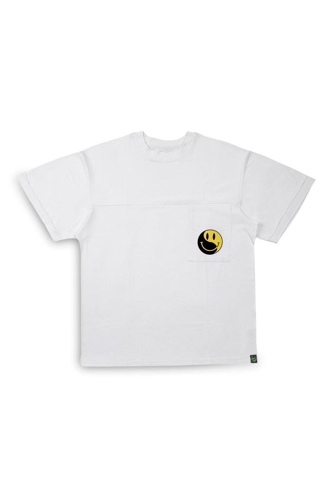 Yin Yang White T-shirt-Shop-good stuff