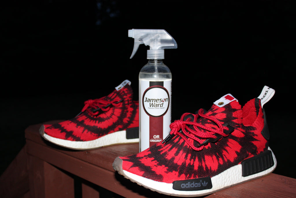 Jameson Ward Premium Shoe Cleaner - Huge Fathers Day Sale Going On NOW