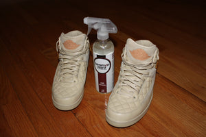 Jameson Ward Premium Shoe Cleaner - Great Products Fair Price!