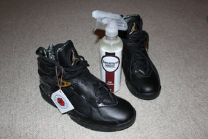 Jameeson Ward Premium Shoe - Check Us Out!