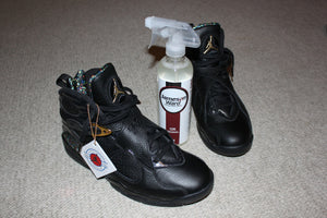 Jameson Ward Premium Shoe Cleaner Received And Amazing Review